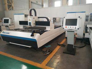 1000W Aluminum Affordable Laser Cutting Machine Cutters