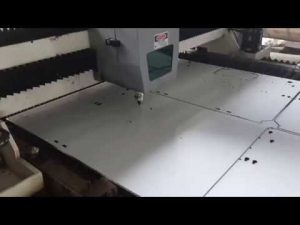Màquina de tall làser 1000w làser de tall làser cnc tallador de làser metàl·lic 1 mm d'acer inoxidable
