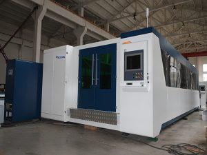 2017 Most popular metal sheet cnc laser cutting machine price in Dubai