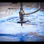 3d waterjet cnc waterjet cnc de màquines de raig d'aigua de tall a pressió de gran pressió