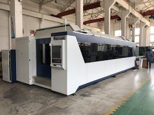500w 750w 1000w 2000w màquina de tall làser de fibra d'acer de carboni d'acer inoxidable 1500 * 3000mm