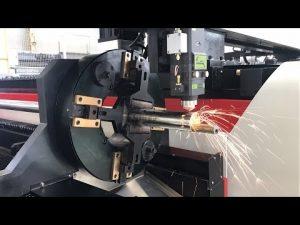 màquina de tall de tubs làser accurl® 700w | màquina de tall de làmines i tubs làser