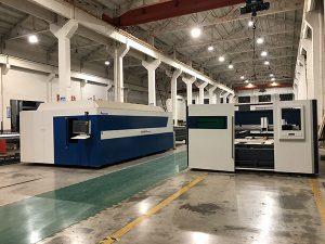 Proveïdor de la Xina màquina de tall làser per làser de metall de 3015 1000w 1500w per tallar làser