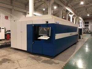 High power CNC fiber laser cutting machine for stainless steel laser cutting shop laser cutting jobs