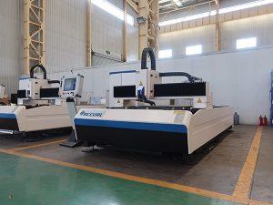 IPG ROFIN RAYCUS 300W 500W 750W 1000W 1500W 2000W Fiber laser cutting machine for carbon steel,stainless stell and other metal