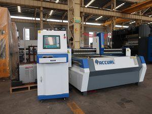 Xina màquina de tall barata de plasma cnc de metall de la Xina 1325