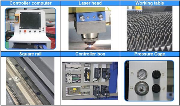 china laser cutting machine 2