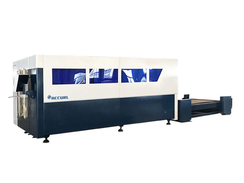 Preu màquina de tall làser cnc metàl·lic