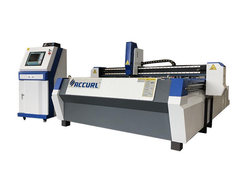 fabricants de màquines de tall de plasma cnc