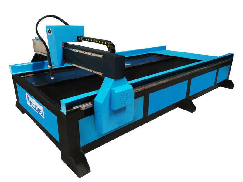 proveïdors de màquines de tall de plasma cnc