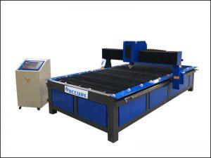 màquina de tall de perfil de plasma cnc