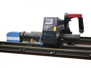 màquina de tall de tubs de plasma cnc