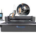 màquina de tall d'acer petita de 5 eixos amb raig d'aigua, talladora de raig d'aigua per a ordinadors