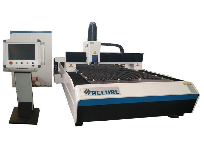 fabricants de màquines de tall làser de fibra