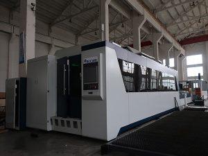 màquina de tall làser de precisió hasary / Yag cnc màquina de tall làser