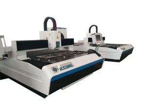 màquina de tall de plaques làser d'alta precisió, màquines de tall de làser de fibra òptica