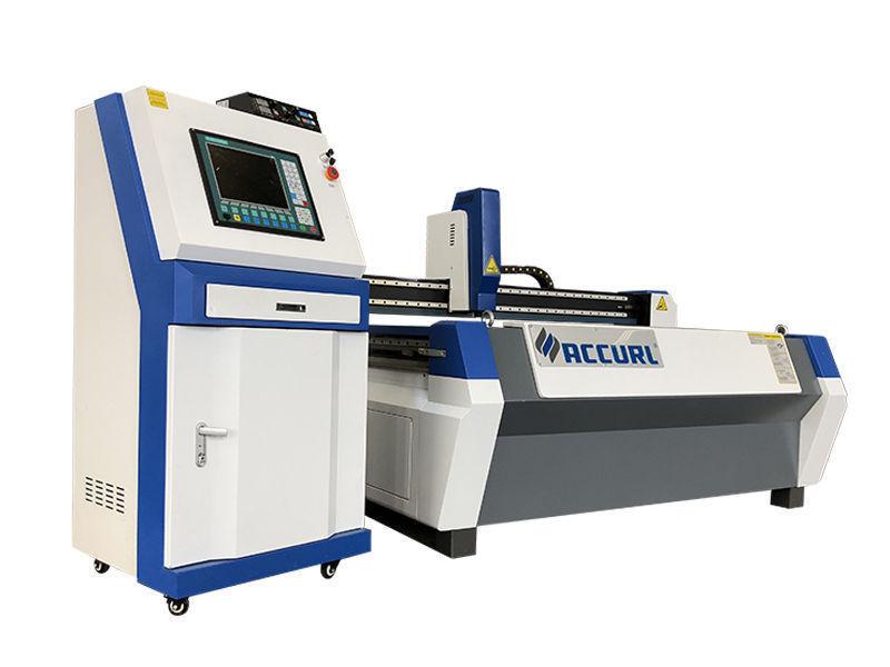 màquina de tall d'arc de plasma