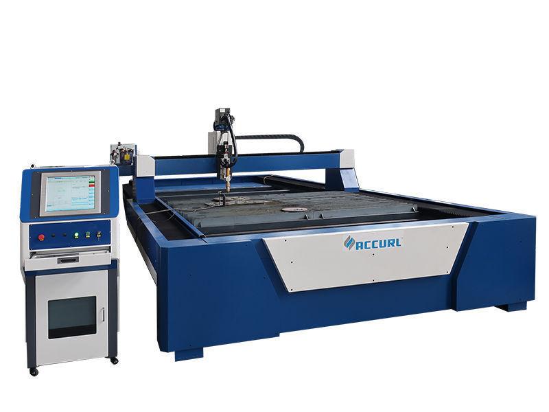 fabricant de màquines de tall de plasma