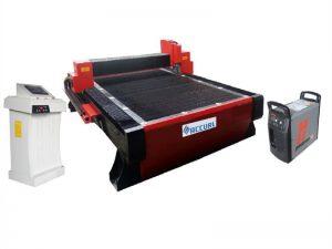 màquina de tallar plasma utilitzada