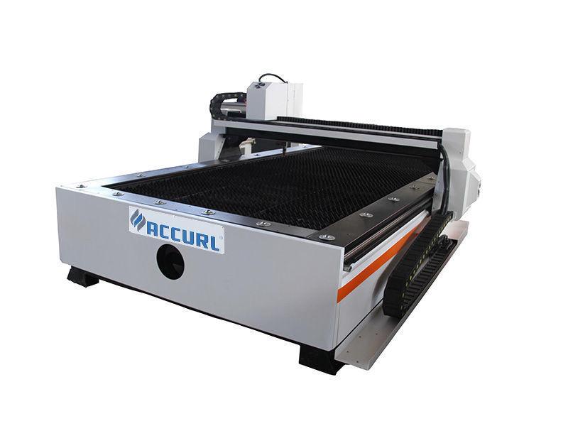 màquina de tallar metalls de plasma en venda