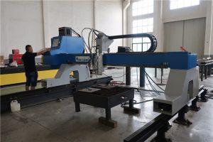 màquina portàtil de talladora de metall cnc de plasma per vendre