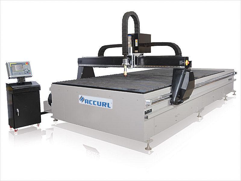 màquina de tall de plasma de cnc usada en venda