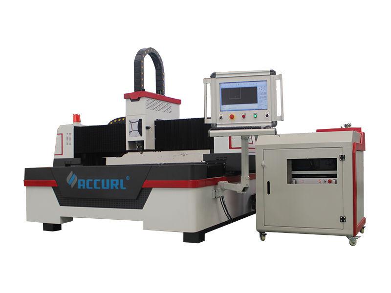 màquina de tall làser de fibra usada