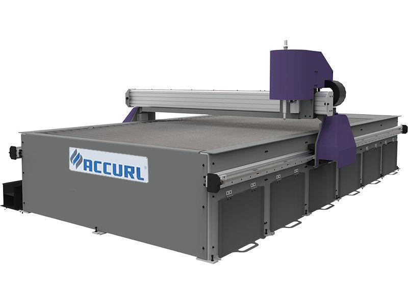 màquina de tall de plasma usada