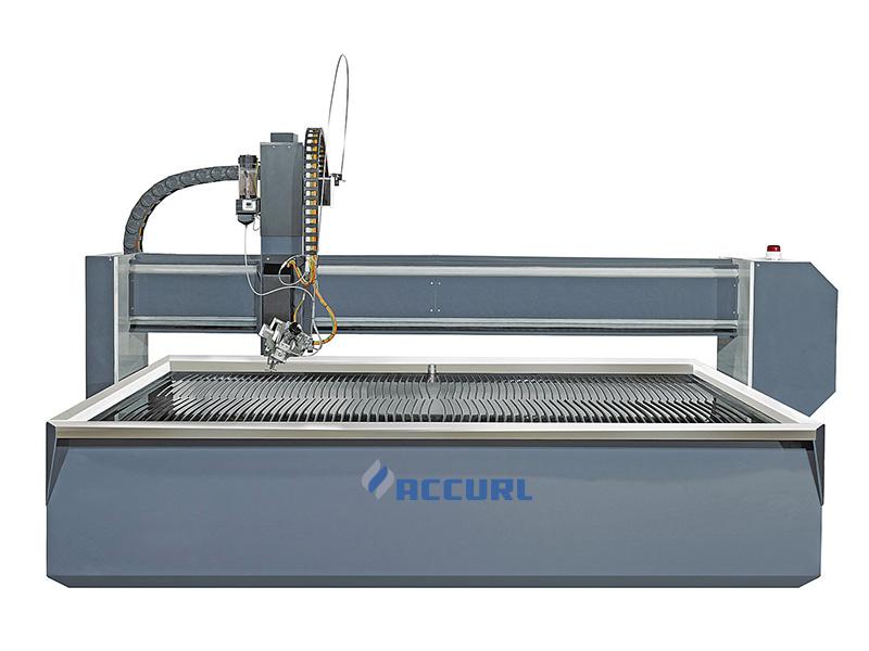 pressió de la màquina de tallar raig d'aigua